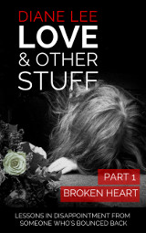 Love & Other Stuff - Part 1 - Broken Heart - Diane Lee