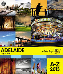 yellow pages capture the cover competition adelaide