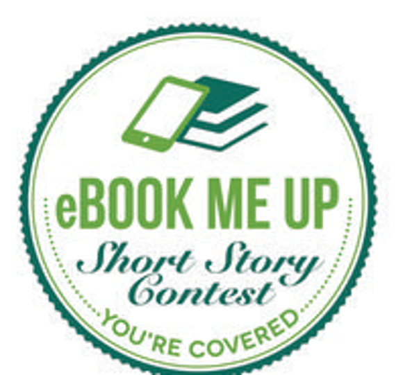 Announcing a new short story competition!