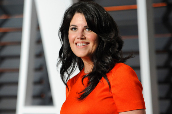 Monica Lewinsky: I would've made the same mistake too…