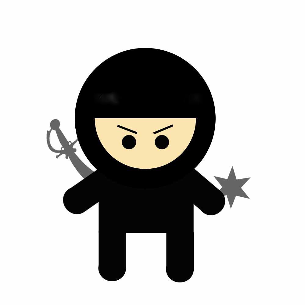 book publishing ninja