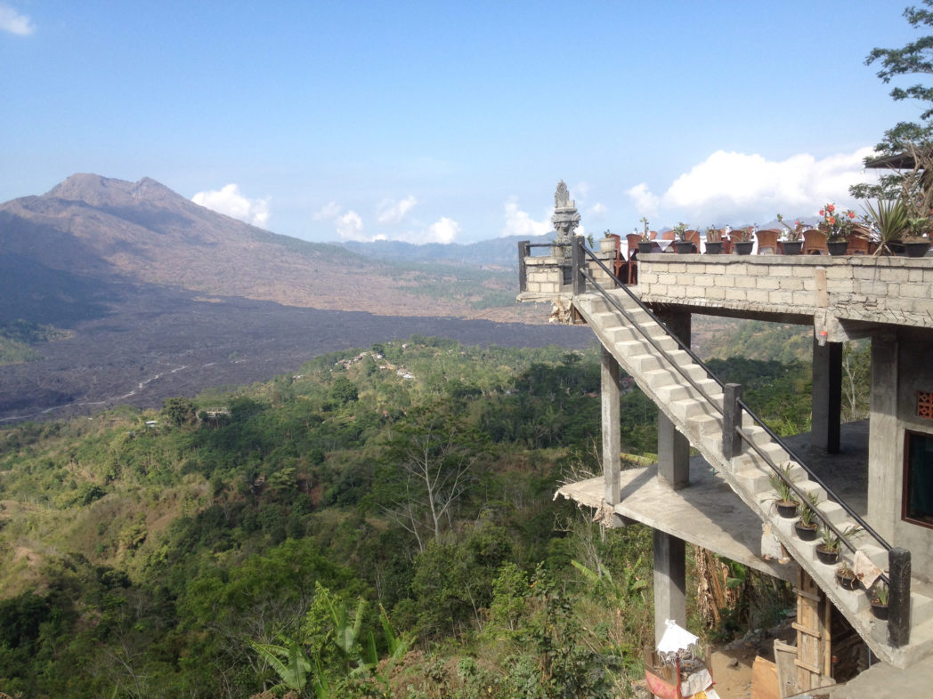 4 important lessons learned from Bali