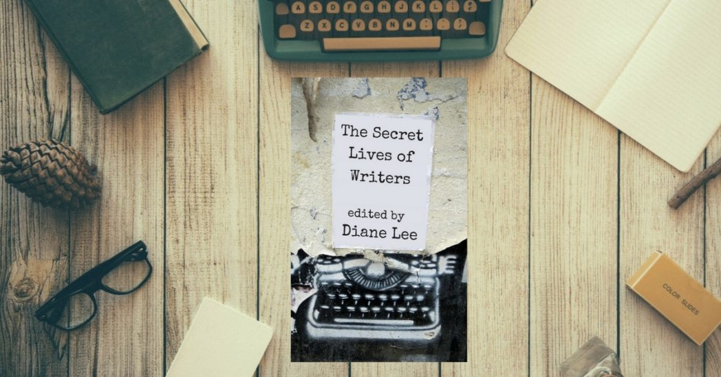 How do writers juggle creative writing and life? Find out in The Secret Lives of Writers!