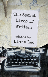 How do writers juggle writing, creativity and life? Find out in The Secret Lives of Writers!
