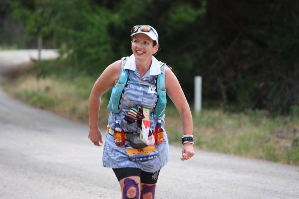 michelle hanlin heysen 105 running with sisters
