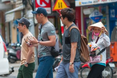 Why are so many South Korean tourists visiting Vietnam? (Contributor)