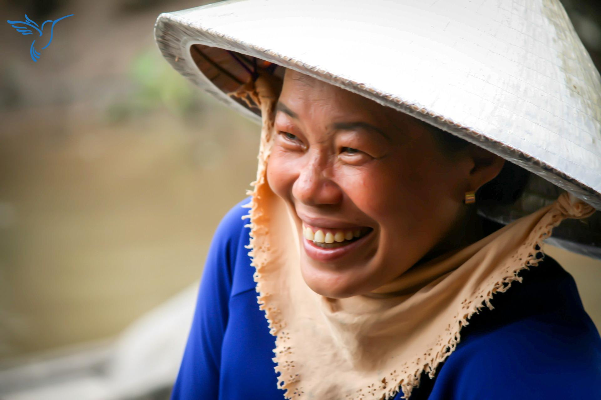 Diane Lee - Almost Happy in Hanoi
