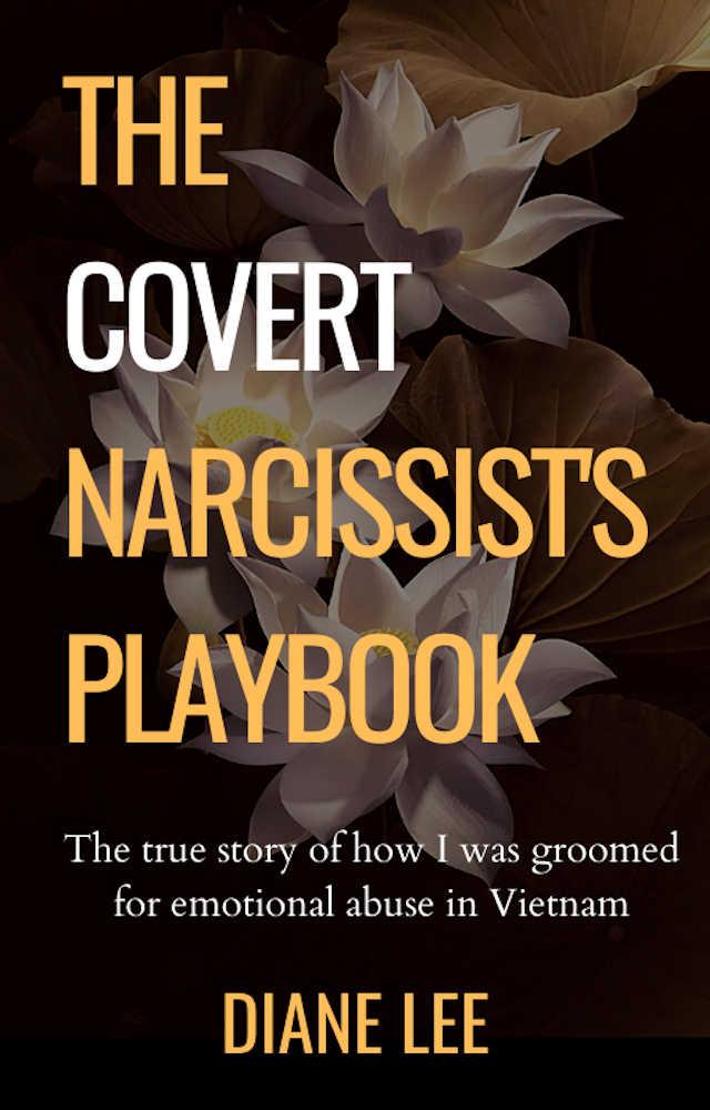 Covert Narcissist's Playbook - Diane Lee